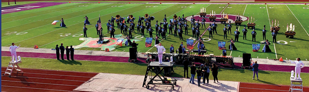 Odem Bands – Home of The Spirit of OHS and OJH Owlet Bands